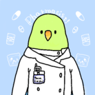 ことり病院薬剤部より ( kimidorip )