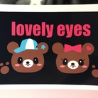 lovely eyes ( lovelyeyes )