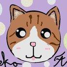 猫の足音♪ ( maki_i2525 )