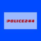 原動機付自転車‐Limited30km‐ ( POLICE244 )