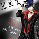 Exis *gothic&punk&dark専門店* ( Shiorin1010 )