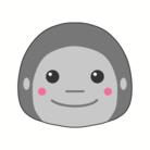 ごりらのくろすけ ( gorillano-kurosuke )