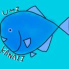 海洋生物KAWAII ( jingisukaan1 )