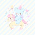 白井みるく ( 369ribbon )