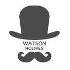 WATSON HOLMES ( ya-tau )