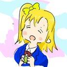 魔法学園生徒会長ささき ( sasaki_kaicho )