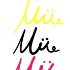 Mii ( Miinmii )