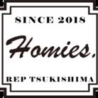 Homies. ( ra_No11 )