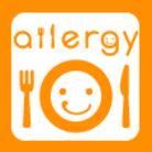 allergy -世界中の食物アレルギーに人のためのアプリ- 公式グッズ ( allergy_goods )