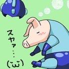 岩男【ピッグマン】 ( Rockman_chibi )