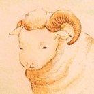 ひつじのあゆみ ( ewe_your_you )