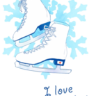 love on ice ( shin_olacre )