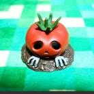 トマトと愉快な仲間たち ( Tomatoman )