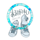 あるくゆうれい ( aruku_u_ray )