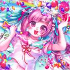 来世の林檎しゃん ✁ ( magicalgirl )
