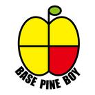 BASE PINE BOY ( mukkuboy )