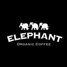 エレファント オーガニック コーヒー ( elephant )