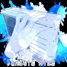 Fanatic Blue ( kawai-66 )