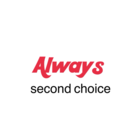 Always second choice ( alwaysscond )