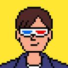 Pixel Party Boy ( pixelpartyboy )