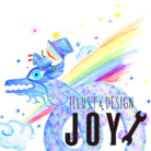 ILLUST&DESIGN JOY ( DESIGN-JOY )