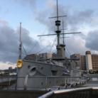 三笠 ( Battleship_Mikasa )