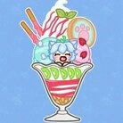 涼森ゆき@もぐべじED ( cafemoka_rabbit )