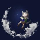 ハイタッチ ( O-gami )