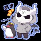 めさ(悪魔) ( yumemityounoshi )