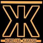 KUROIWA [Ж] KARASU  ( K3104A )