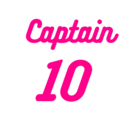キャプテン 10 ( super_10_star )
