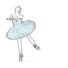 M's ballet ( totoshiyan )