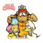 MILK CROWNS ( GarageArtWorks )