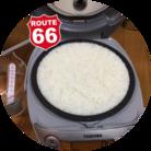 炊飯が下手 ( nipponno_yoake )