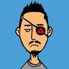 岩田巌(楽画筋肉) ( iwataiwao )