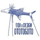 お魚デザイン*おととごと。深海生物のお店 ( ototogoto )