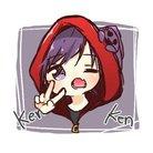 kenken@レペゼン闇 ( kenken052077 )
