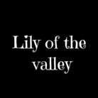 Lily of the valley ( miiuu )