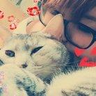 """優利愛♪( 'ω' و(و """"/❶ ( yuria0115 )"""