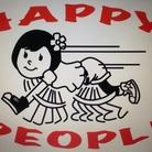 ハッピーピープル ( happypeople )