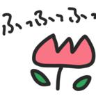 ちうりっぷさんときのこくん ( minomushi08 )
