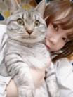ひとみちゃんの猫ちゃん ( hitochapiyo )