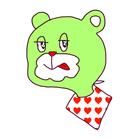 はらぺこくま ( harapekokuma_c )