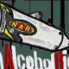 N.A.R. × MUSHAPPLE  ( MUSHAPPLE_NAR )