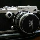 Olympus PEN F with pen f lens ( my_camera_diary )