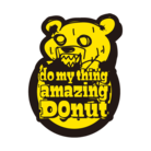 do my thing amazing Donut ( do-my-thing-amazing-Donuts )