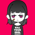 KILL  YOUR  IDOL ( KILLYOURIDOL )