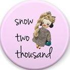 snow two thousand ( yukisenchiyoko )