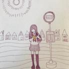 エモいTシャツ屋さん ( natsubatechan )
