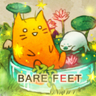 BARE FEET/猫田博人 ( bact )